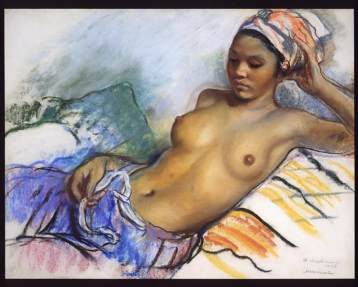 Morocco Teen Girls Nude
